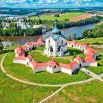 Kvíz: Jak znáte významné kostely na Moravě