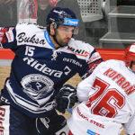 Vítkovice: Budujeme kádr pro příští extraligovou sezonu. Přichází Gregorc, Schleiss a Trška prodloužili