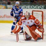 Moravské derby rozhodl Karel Plášek. Brno zvítězilo na ledě Olomouce 2:1