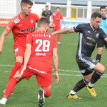 Zbrojovka na Maltě otočila utkání s Baníkem a potřetí v řadě si zahraje finále Malta Cupu