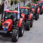 Zetor společně s Indy vyvine traktor pro obří indický trh