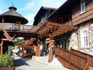 Hotel Sepetná Beskydy Ostravice