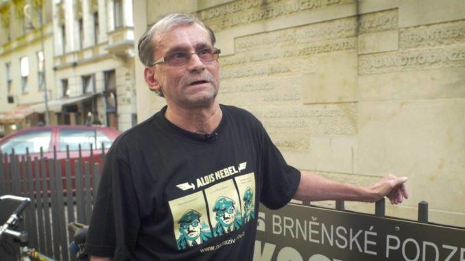 Miroslav Patrik Děti Země