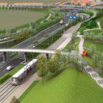 Antimonopolní úřad zrušil zakázku na druhou etapu stavby brněnského okruhu