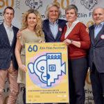 Zlín Film Festival oslaví šedesátiny návratem do budoucnosti