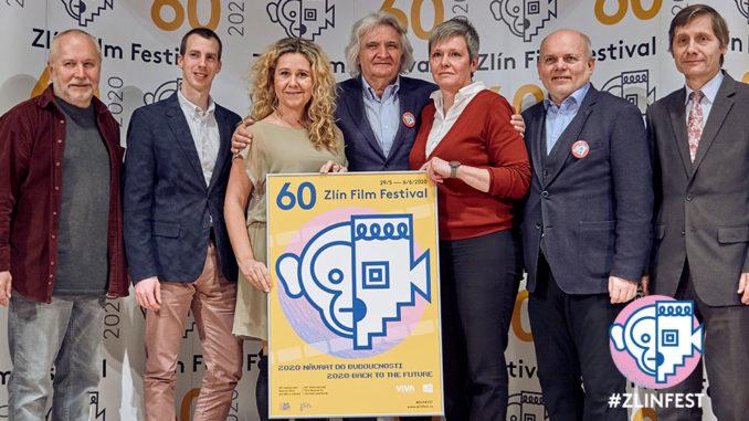 Zlín Film Festival 60 2020: Návrat do budoucnosti