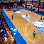 Brno hostí finálový turnaj Evropské ženské basketbalové ligy