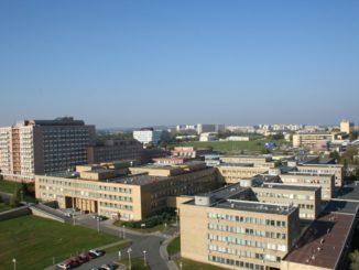 ostrava fakultní nemocnice