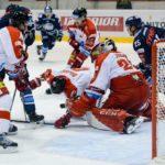 Olomouc porazila lídra, Třinec se přiblížil jistotě play off a Vítkovice záchraně