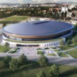 Další krok k novému velodromu v Brně. Má dokumentaci pro územní rozhodnutí