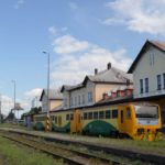 Až do prosince nepojedou vlaky mezi Olomoucí a Šternberkem. Rekonstrukce trať zrychlí