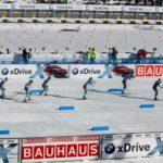 Kvůli koronaviru se biatlon v Novém Městě na Moravě pojede bez diváků