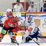 Hokejové play-off se odkládá do konce března. Hrozí ukončení sezóny