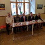 Na jižní Moravě vznikla koalice Spolu pro Moravu. Zapojilo se do ní i moravské hnutí