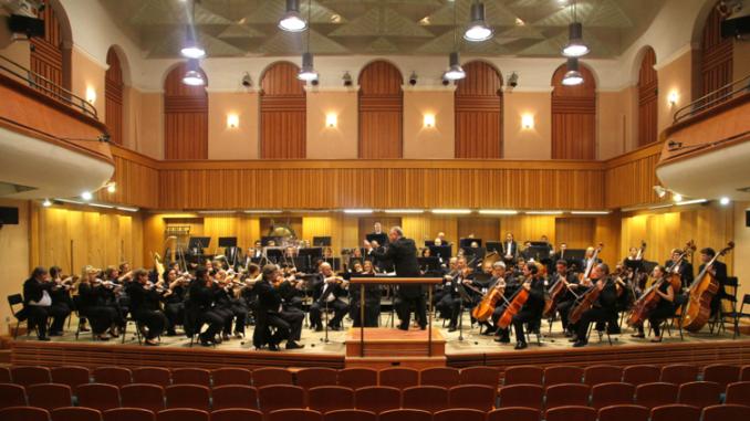 Moravská filharmonie