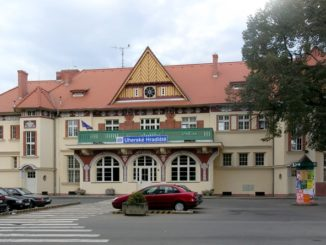 Uherské Hradiště nádraží