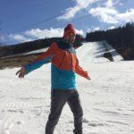 Jak probíhal minulý víkend na moravských horách.  Jak bychom se měli chovat na horách nyní?