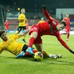 Zbrojovka Sokolov nepřehrála, přesto bere na úvod jarní sezony tři body