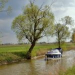 Musíme podpořit plavbu na Baťově kanálu, říká Gargulák z Povodí Moravy. Chce prodlouženou sezonu