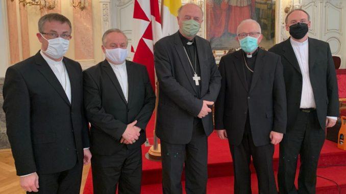 Graubner Česká biskupská konference