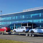 Hyundai obnovil výrobu v Nošovicích. Zaměstnanci musejí dodržovat speciální opatření