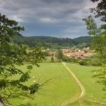 Obec v Moravském krasu nestojí o vodní nádrž. O souhlasu nevím, říká starosta