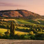 Kvíz: názvy turistických oblastí na Moravě