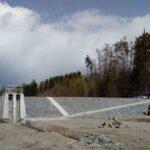 Obnova vodní nádrže na Šumpersku finišuje. Pomůže se zadržováním vody v krajině