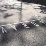 Na silnicích se objevily nápisy Čechy a Morava, označují zemskou hranici
