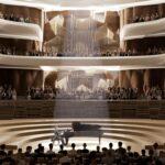O krok blíž novému koncertnímu sálu v Brně? Stavba získala povolení