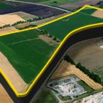 Zabetonovat 44 hektarů nejúrodnější půdy je zbytečné. Olomoucký kraj začíná otáčet