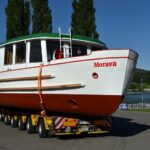 Na Brněnskou přehradu vypluje Morava. V anketě porazila Moskvu