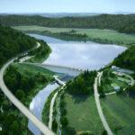 Další místa pro vodní nádrže mají zelenou. Přehrady nejsou řešení, kritizují odborníci