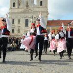 Slovácké slavnosti vína se v září kvůli koronaviru neuskuteční. Památky zpřístupněny budou