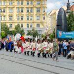 Brno ožije setkáním moravských patriotů. Den za Moravu letos doplní Moravské odpoledne