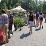 Letní Flora Olomouc předčila očekávání. Přilákala 15 tisíc návštěvníků
