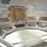 Koncertní sál v Ostravě má studii. Slibuje nadčasovost i šetrnost