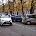 Rezidentní parkování v Brně: příští rok přibude osm oblastí