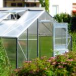 Unikátní chytrý skleník sám nachystá ideální podmínky pro pěstování