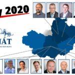 Anketa: Jaký mají kandidáti do senátu vztah k Moravě? Ptali jsme se za vás