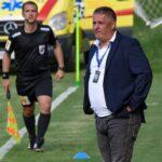 Druhá sezona bude těžká, už nebudeme neznámí, říká trenér Líšně Valachovič