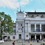 Oprava podchodu na hlavním nádraží v Brně potrvá do půlky prosince