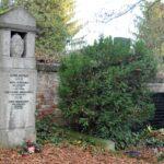 O zanedbané hroby osobností se v Brně postarají dobrovolníci