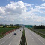Silničáři zahájili výstavbu D55 v úseku Babice-Staré Město