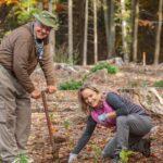 Zapojte se do obnovy lesa! Přichází další ročník celostátní akce