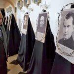 A kdo vás zabije… Nová výstava ukazuje osudy pronásledovaných kněží