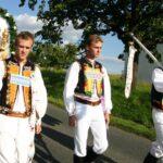 Věřící z Dolních Bojanovic putují do Žarošic pěšky už 171 let
