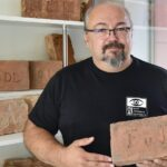 Odborníci zkoumají historické cihly použitelné k obnově památek. Nejzajímavější ukáže výstava