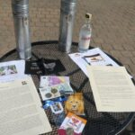 Poselství budoucím generacím od zlínské zoo připomíná těžký rok