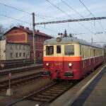 Do Polska vlakem rychleji již za dva roky. Začala modernizace úseku mezi Dětmarovicemi a státní hranicí